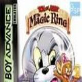 Dwonload Tom Jerry-TheMagicRing.GBA Cell Phone Game